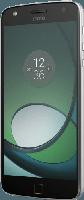 Smartphones - Motorola Moto Z Play 32 GB Schwarz/Silver