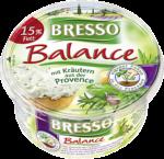 Bresso Frischkäse Balance 150g