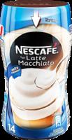 Nescafé Typ Latte Macchiato Löslicher Kaffee 250g