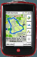 Falk 1675280000 IBEX 32 Deutschland Fahrrad, Wandern, Geocaching