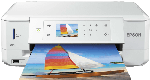 Multifunktionsdrucker - Epson Expression Premium XP-635 Epson Micro Piezo™-Druckkopf 3-in-1 Tinten-Multifunktionsgerät WLAN Netzwerkfähig