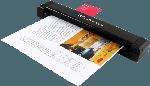 Iris IRIScan Express 4 Dokumenten-Scanner