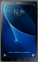 Tablets - Samsung TAB A SM-T585NZKA LTE 10.1 Zoll Tablet Schwarz