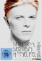 DVD - Studiocanal GmbH Der Mann der vom Himmel fiel (Digital Remastered)