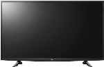 TV & Beamer - LG 49UH603V LED TV (Flat, 49 Zoll, UHD 4K, SMART TV, web OS)