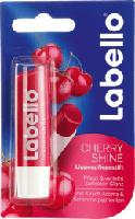 Lippenpflege Cherry Shine