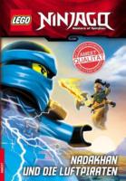 Ameet Verlag GmbH - Lego Ninjago - Nadakhan und die Luftpiraten