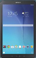 Tablets - Samsung Galaxy Tab E 8 GB  9.58 Zoll Tablet Schwarz