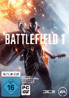 PC Games - Battlefield 1 [PC]