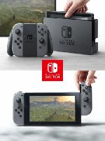 Wii U Konsolen - Nintendo Switch