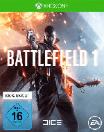 Xbox One Spiele - Battlefield 1 [Xbox One]