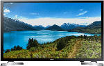 LED- & LCD-Fernseher - Samsung UE32J4570 LED TV (Flat, 32 Zoll, HD-ready, SMART TV)