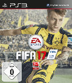 FIFA 17 [PlayStation 3]