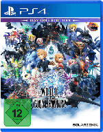 PS4 Spiele - World of Final Fantasy [PlayStation 4]