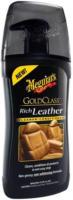 Meguiar's Gold Class Rich LeatherCleaner Cond. Lederpflege, 400 ml
