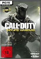 PC Games - Call of Duty®: Infinite Warfare (Standard Edition) [PC]