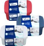 Feuchtes Toilettenpapier Classic Sensitive Nachfüllpackung + Box