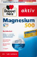 Magnesium 500 Tabletten