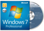 Windows 7 Professional 32Bit OEM Vollversion Betriebssystem SP1