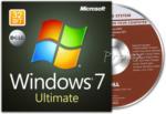 Windows 7 Ultimate 32 Bit OEM Vollversion Betriebssystem SP1
