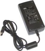 Netzteil AC TV-Monitor 12V 3,6A 40W 2,5mm