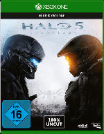 Xbox One Spiele - Halo 5: Guardians [Xbox One]