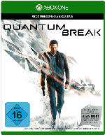 Xbox One Spiele - Quantum Break [Xbox One]