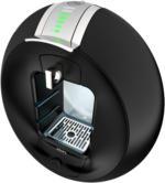 NESCAFÈ Dolce Gusto Circolo Multi-Getränke-Automat schwarz matt
