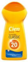 CIEN Sun Sonnenmilch Classic LSF 20
