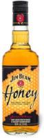 JIM BEAM Honey Whiskeylikör
