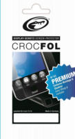 Crocfol Premium Displayschutz (2Stk.) für Apple iPhone 6 NEU OVP klare Sicht