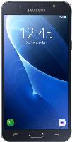 Smartphones - Samsung Galaxy J7 (2016) 16 GB Schwarz