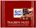 Ritter SPORT Schokolade Traube-Nuss