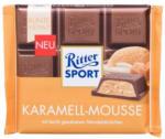 Ritter SPORT Schokolade Karamell-Mousse