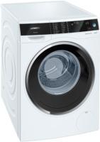 WM 14 U 640 Stand-Waschmaschine-Frontlader weiß/schwarz / A+++