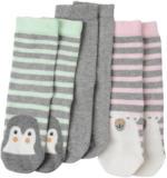 3 Paar Baby-Socken