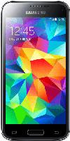 Smartphones - Samsung Galaxy S5 mini SM-G 800F 16 GB Schwarz