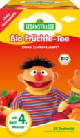 Babytee Bio Früchte-Tee ab dem 4. Monat, 20x2,5g