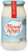 Miracel Whip So leicht