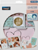 """Foto Momente Collection """"Liebe"""""""