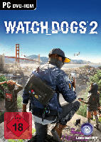 PC Games - Watch Dogs 2 (Standard Edition) [PC]
