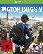 Xbox One Spiele - Watch Dogs 2 (Standard Edition) [Xbox One]
