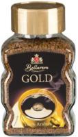 BELLAROM Löslicher Kaffee Gold gefriergetrocknet