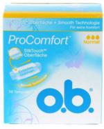 o.b. Tampons normal ProComfort, 56 Stück