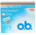 o.b. Tampons super ProComfort, 48 Stück