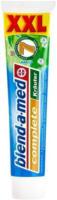 blend-a-med Complete Zahncreme Kräuter