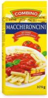 COMBINO Maccheroncini mit Tomaten-Sahne-Sauce