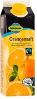 FAIRGLOBE Orangensaft 100%