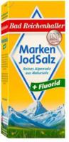 Bad Reichenhaller Marken Jod Salz