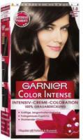 GARNIER Color Intense Haarcoloration 3.0 Dunkelbraun